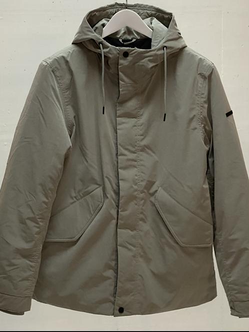 Elvine Hooded Jacket Mist