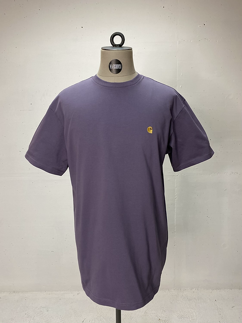 Carhartt Chase s/s Tee Provence