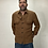 Thumbnail: Drykorn Pockets Shirt Brown