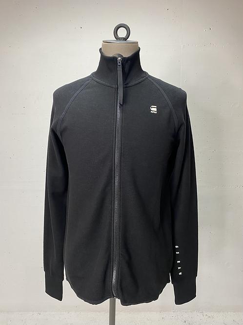 G-Star Raw Zip Sweater Black