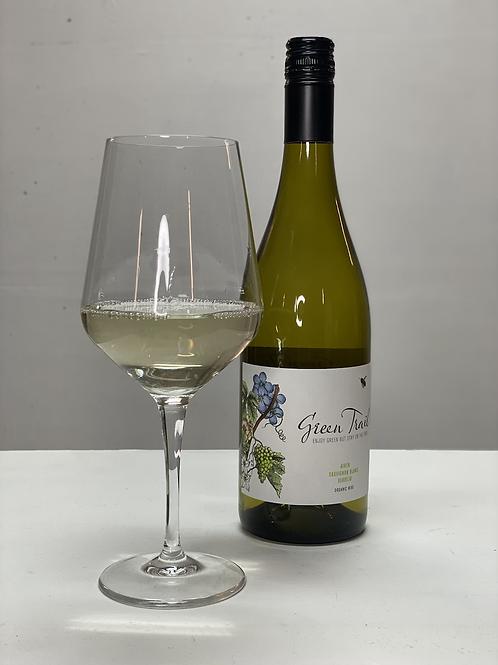 Greentrail Airen / Sauvignon (fles)