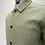 Thumbnail: DENHAM Pocket Shirt Army Green