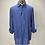 Thumbnail: Drykorn Linen Shirt Blue