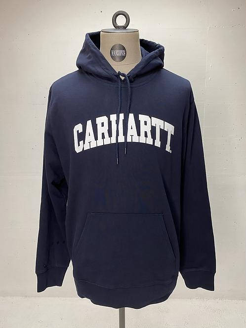 Carhartt University Hoodie Dk. Navy
