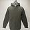 Thumbnail: Carhartt Classic Zip Hoodie Army Green