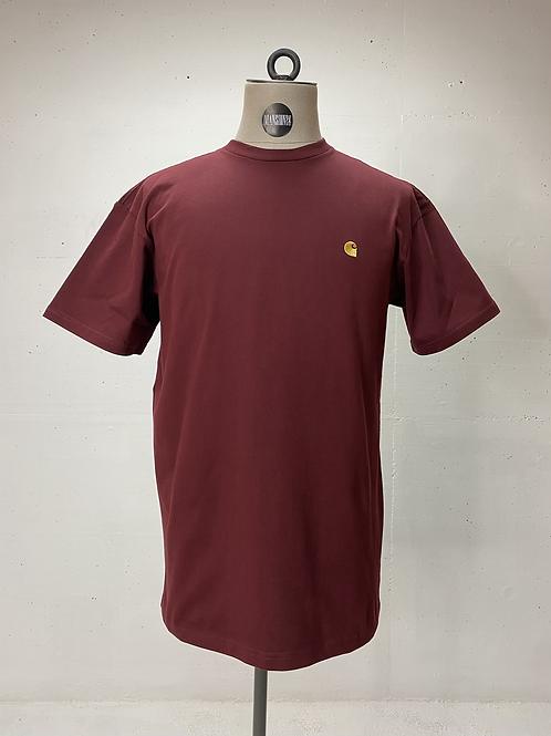 Carhartt Classic T-Shirt Burgundy