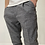 Thumbnail: Drykorn Wool Checkered Stretch Pants Grey
