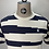 Thumbnail: G-Star Irr. Stripe T Navy