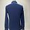 Thumbnail: DENHAM Knitted Shirt Blue