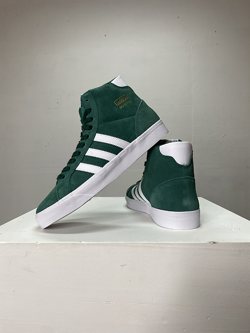 Adidas Basket Profi Green