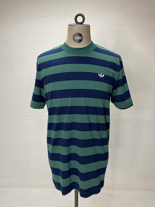 Adidas Originals Stripe T Green