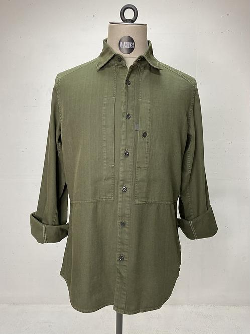 G-Star Pocket Shirt Army