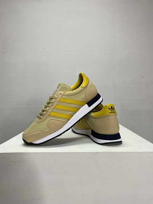 Adidas USA '84 Sand | Yellow