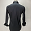 Thumbnail: T of S Dressed Stretch Shirt Black
