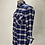 Thumbnail: Strellson Flannel Shirt Blue