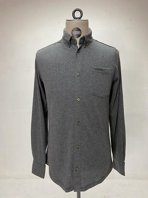 DENHAM Knitted Shirt Antra