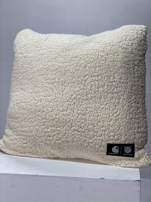 Carhartt x Voited Teddy Pillow & Blanket