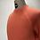 Thumbnail: DENHAM Soft Knit Paprika