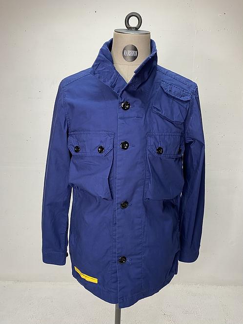 G-Star Utility Shirt | Jack Blue