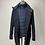Thumbnail: Strellson Softshell Double Coat Navy
