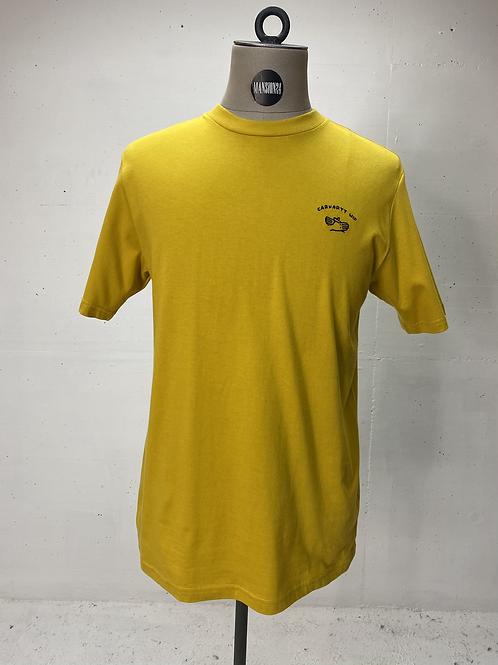 Carhartt Handshake T-Shirt Yellow