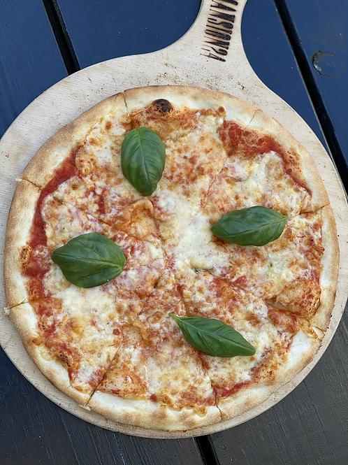 Weekspecial: Pizza Gorgonzola