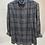 Thumbnail: Suit Flannel Check Shirt