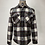 Thumbnail: Drykorn Flannel Overshirt
