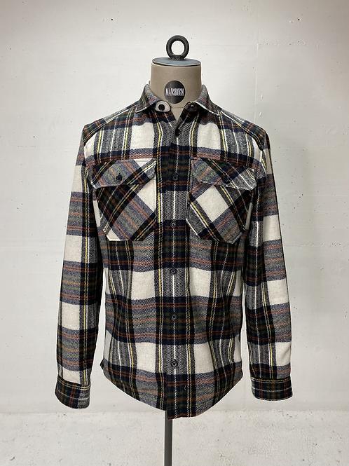 Drykorn Flannel Overshirt