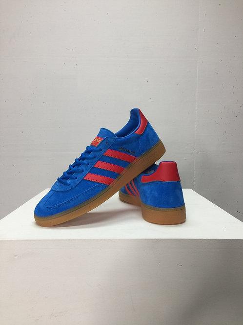 Adidas Spezial Blue | Red