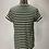 Thumbnail: Klitmøller Stripe T Green