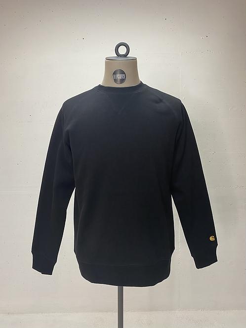 Carhartt Classic Crew Sweater Black
