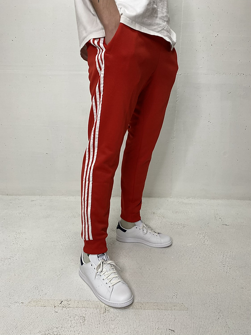 Adidas Trackpant Red