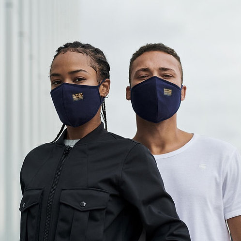 G-Star Raw Face Mask (5-pack)
