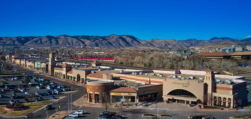 Denver West Mall