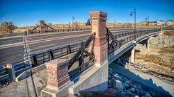 |Erie Parkway Bridge|