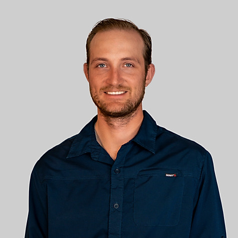 Ryan Bohlim