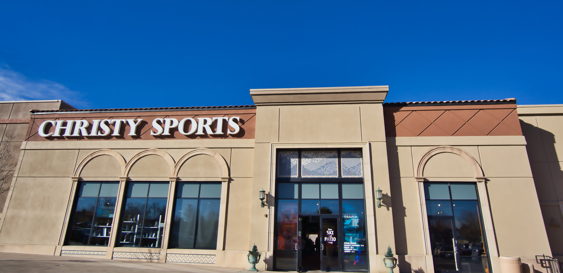 Chisty Sports