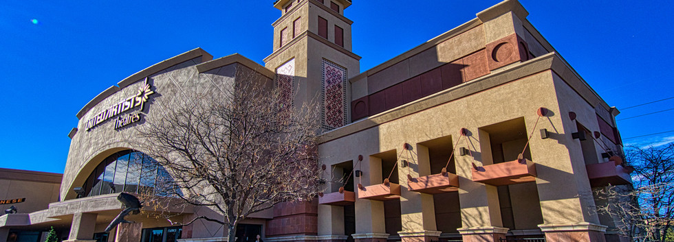 Denver West Theater