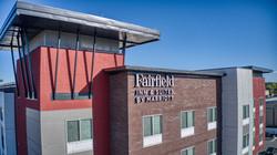|Fairfield Inn by Marriot|