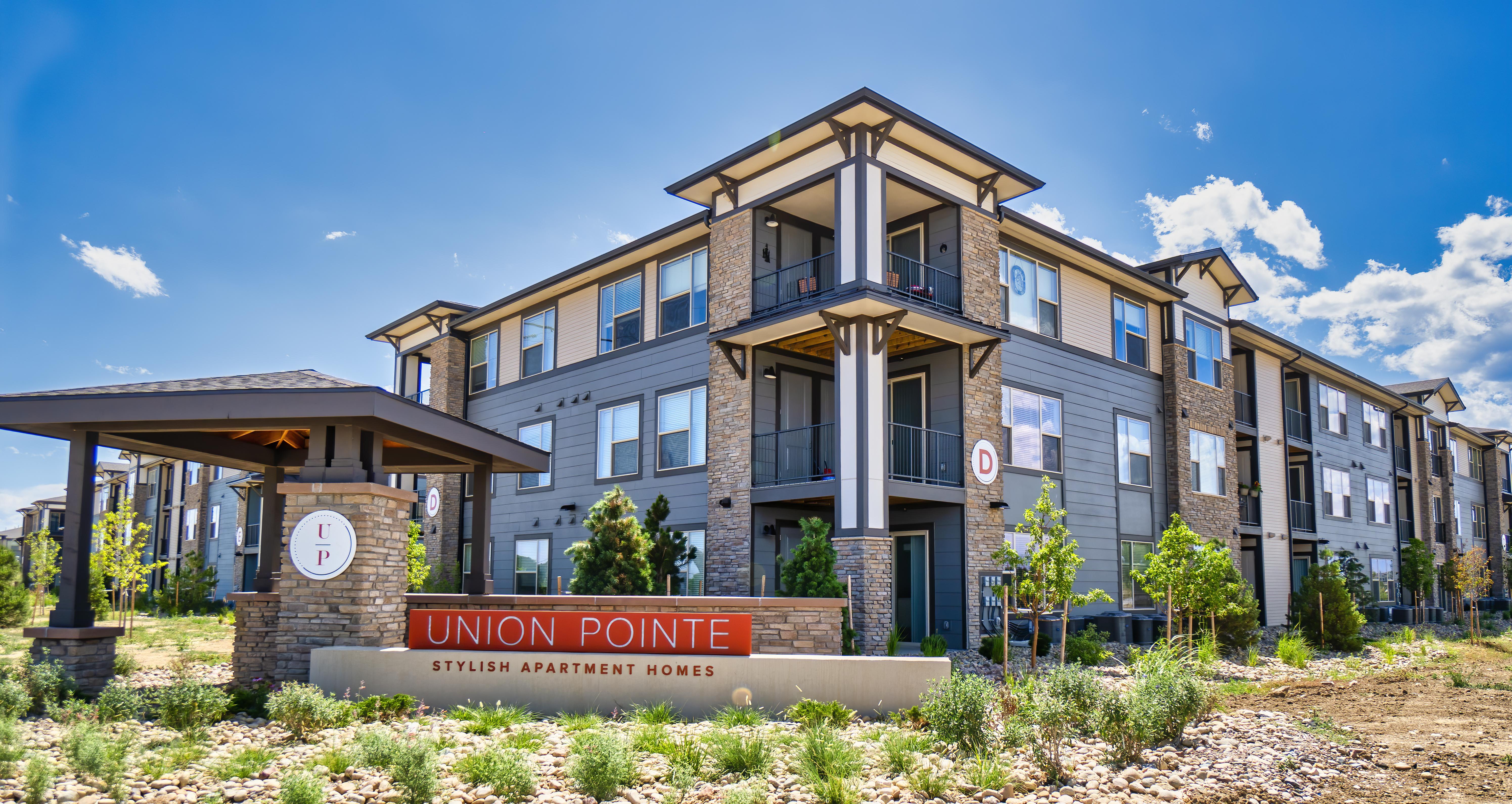 |Union Pointe|