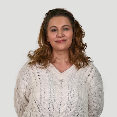 Sarah King-Gehrig