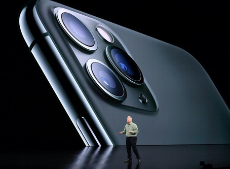 Iphone 12 cheaper than Iphone 11 price leaks