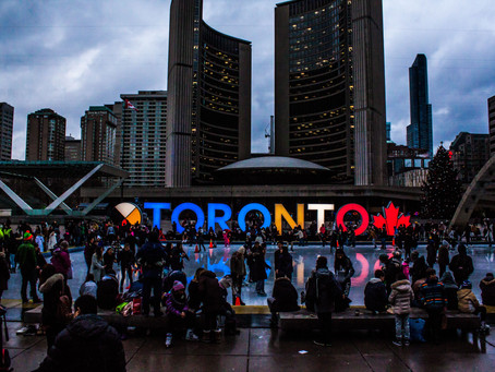 Google ends plans for smart city in Toronto