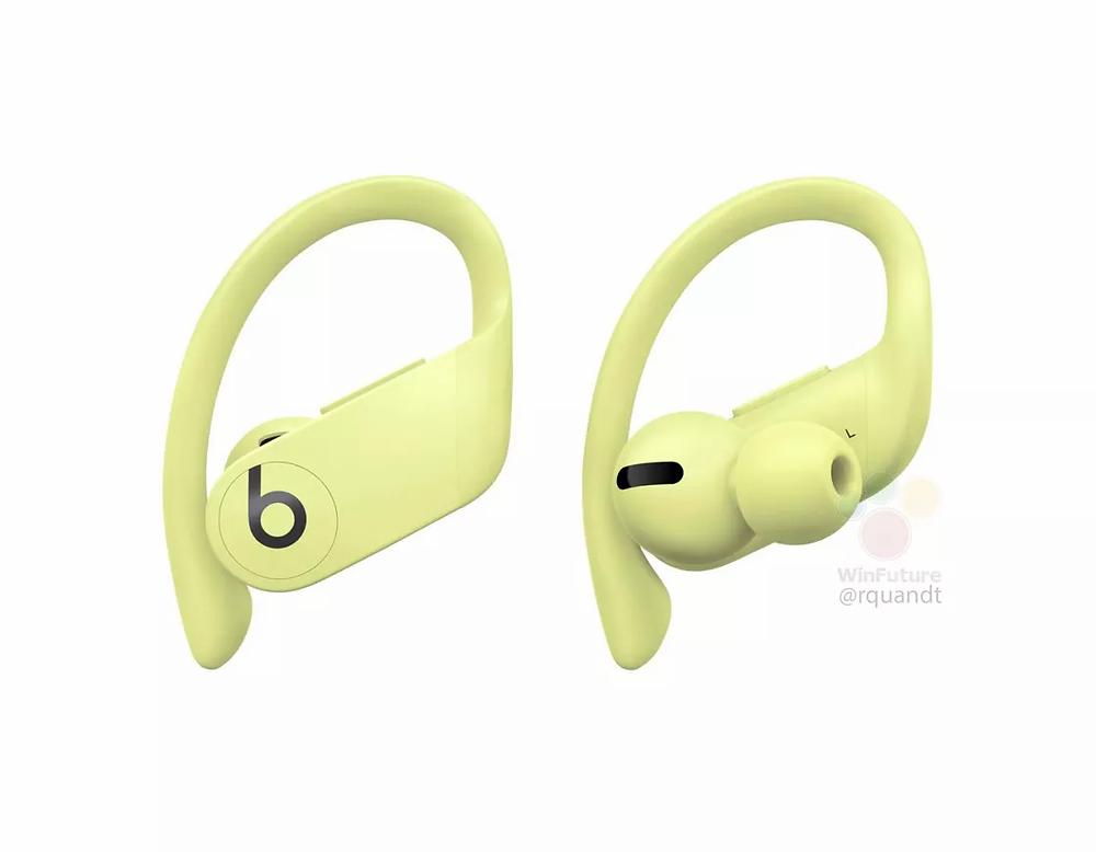 Apple earpods Tetra Teqnix