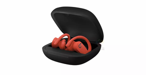 Four colours of Apple Powerbeats Pro  leaked