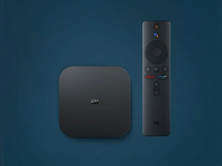Xiaomi Mi Box 4K takes on Fire TV, brings Dolby Audio with 4K HDR10 at Rs 3,499
