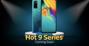 Infinix Hot 9 to Launch in India on May