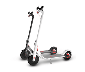 Lenovo M2 Electric Scooter-Tetra Teqnix