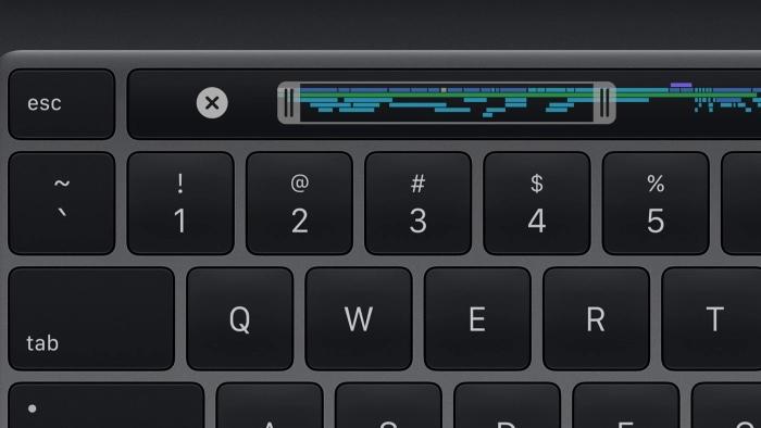 New Magic Keyboard Tetra Teqnix